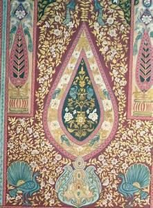 Mughal, Pattern