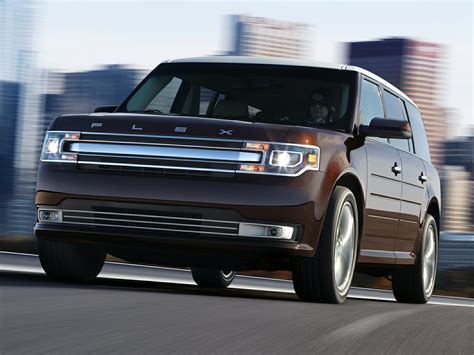 Flex Ford 2015 by 2015 Ford Flex Price Photos Reviews Features