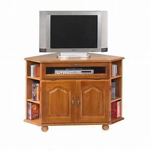Meuble d angle pour chambre meuble d angle alinea limoges for Deco cuisine pour meuble tv angle