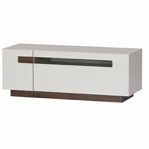 Tv 120 Cm : meuble tv kashmir 120cm ~ Teatrodelosmanantiales.com Idées de Décoration