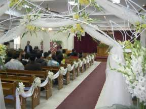 wedding decorating ideas design ideas decorations of church for wedding decorating ideas design