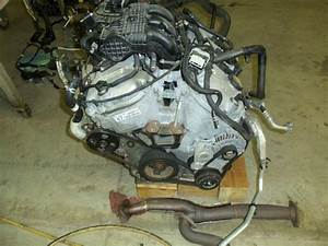 Find 3 5 Litre Ford Fusion Lincoln Mkz Engine And Trans