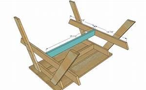 kids picnic table woodworking plans - WoodShop Plans