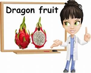 Properties and Benefits of Dragon Fruit – NatureWord