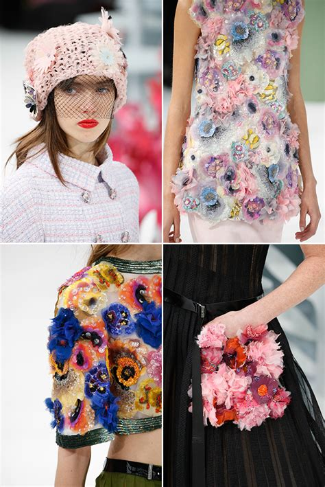 chanel haute couture spring   house  lars built