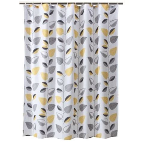 Mustard Yellow Curtains Target by 47 Best Images About My Yellow And Grey Bathroom