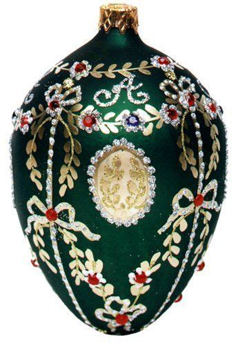 faberge egg christmas ornaments eggs faberge eggs
