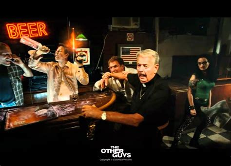 The Other Guys making of - YouTube