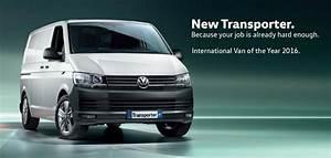 Volkswagen Transporter - 4wd Van Range