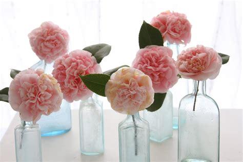 Centerpiece Ideas Pink Roses Centerpieces Budget