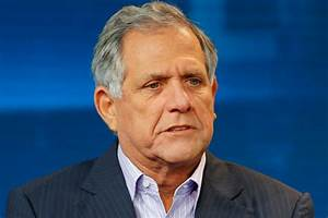 CBS Corporation (NYSE:CBS) CEO Leslie Moonves exits CBS ...