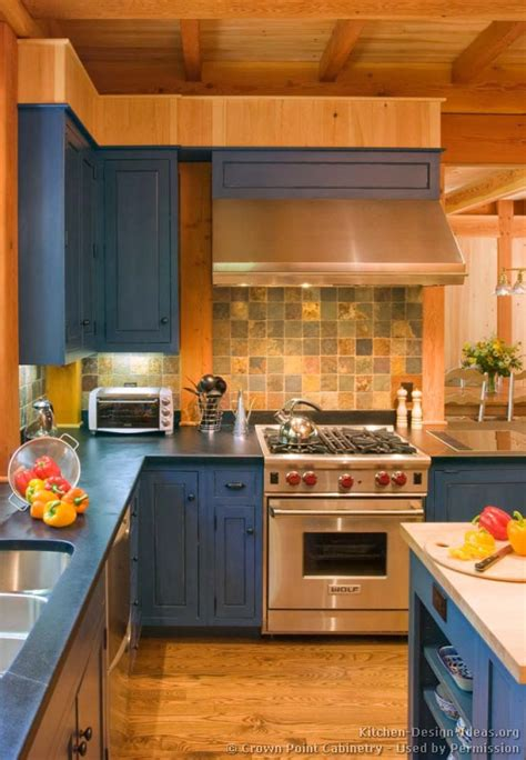 log cabin kitchen backsplash ideas log home kitchens pictures design ideas