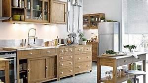 Maison Du Monde Küche : maison du monde holzk chen f r individualisten living at home ~ Bigdaddyawards.com Haus und Dekorationen