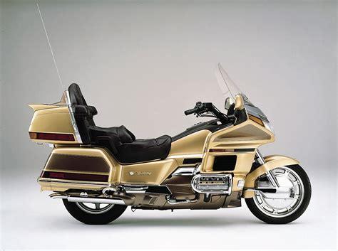 Honda Goldwing Image by Honda Goldwing 1500 Image 51