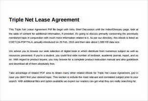 Fax Sheet Template Free Lease Agreement Template 8 Free Documents In Pdf Word