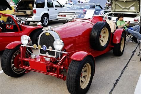 The very finest replica kit (by bay products corp. Old school speedsters projects? - Cut-Weld-Drive Forums