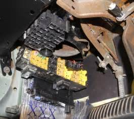 Aftermarket Or Retrofit Fuse Box