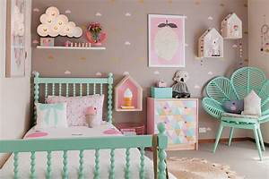 48 Kids Room Ideas that would make you wish you were a