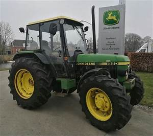Used John Deere 1950 Mc1 4wd Tractors Year  1988 Price   9 218 For Sale
