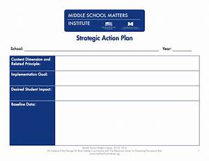 call center action plan template - action plan templates pdf and fixable forms from middle