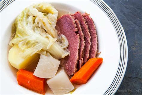 easy cuisine boiled dinner recipe simplyrecipes com