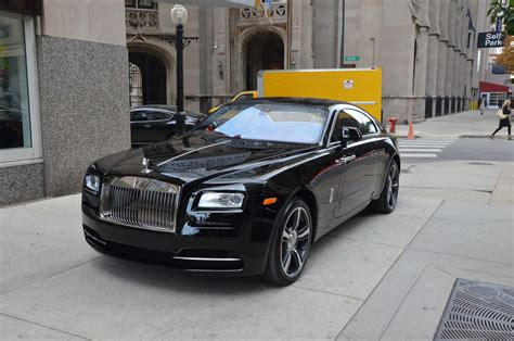 Rolls Royce Wraith Photo by 2014 Rolls Royce Wraith Photos Informations Articles