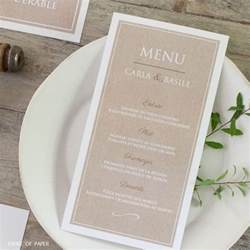 menu mariage 25 best ideas about menu mariage on menu vintage idée originale mariage and
