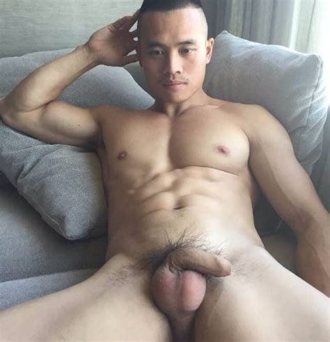 nude asian hunk queerclick