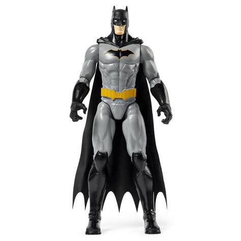 Batman 12-Inch Rebirth Batman Action Figure - Walmart.com ...