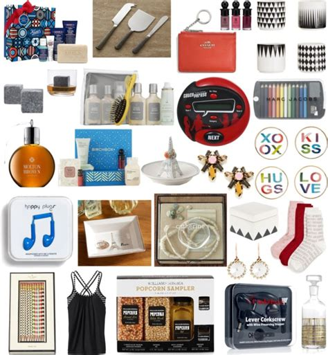 holiday gift guide 50 under 50 casually glam