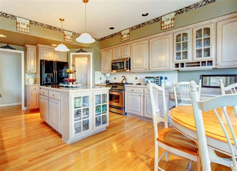cheap kitchen flooring options cheap flooring options 7 alternatives to hardwood bob vila 5303