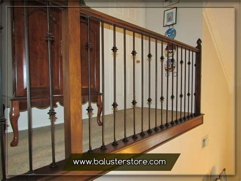 Banister Railing Parts by Best 25 Wood Stair Railings Ideas On Porch