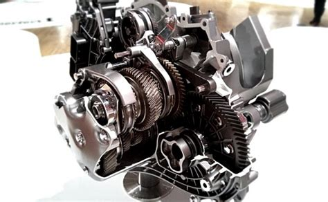 Types Of Automatic Transmissions On Cars In India