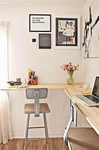 Plan De Travail 3 M : 1001 id es pour une d co chambre tudiant des int rieurs gain de place originaux ~ Farleysfitness.com Idées de Décoration