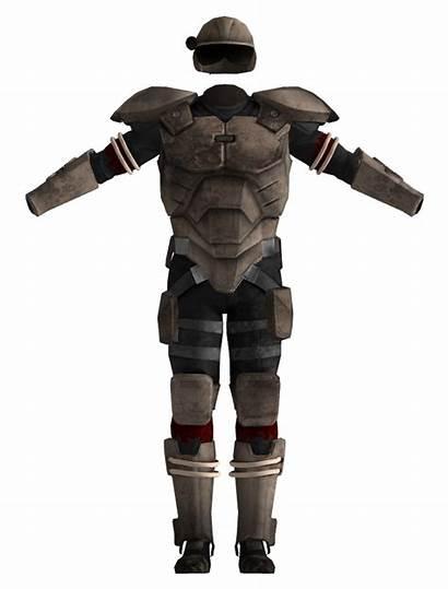 Fallout Armor Combat Reinforced Mark Vegas Wiki