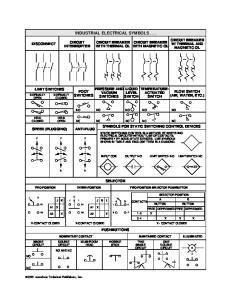 european electrical symbols chart pdfsdocuments com mafiadoc com