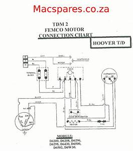 Ge Washer Motor Wiring Diagram