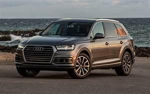 2017 Audi Q7  Us