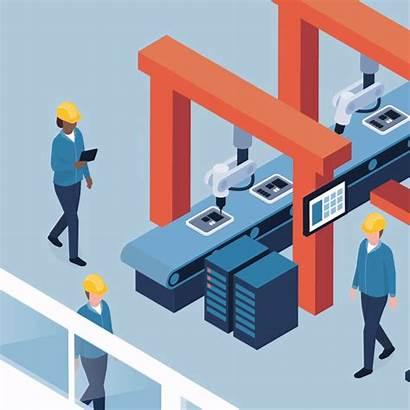 Backbone Production Line Efficiency Close Increasing Henkel