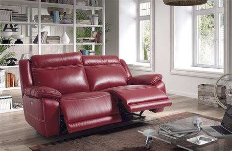 canapé relax cuir pas cher chaise en cuir pas cher valdiz