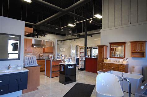 ottawa bathroom showroom shop fixtures