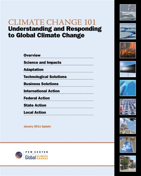 climate change  understanding  responding  global