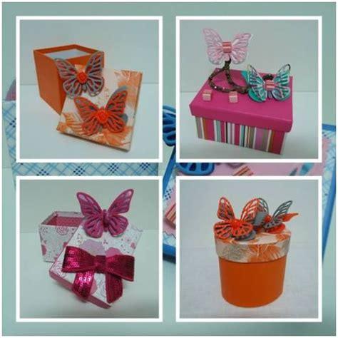cajitas cajas de goma goma y mariposas goma