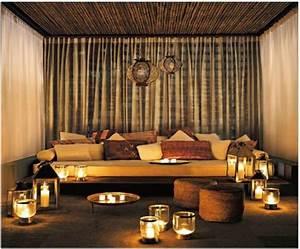 grands coussins pour canape 11 17 meilleures id233es With superb decoration exterieur pour jardin 6 interieur marocain design 15