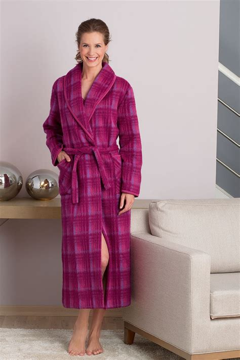robe de chambre damart robes de chambre femme damart all pictures top
