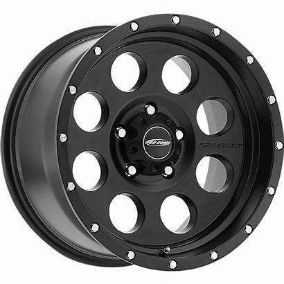 Series 45 Proxy Pro Satin Comp Wheels