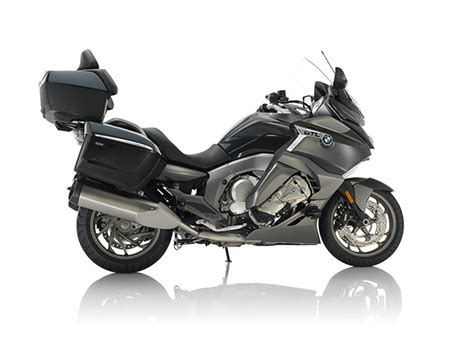 2018 Bmw K 1600 Gtl Motorcycles Ferndale Washington