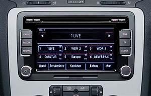 Autoradio Volkswagen Rcd 510 : fabrieks oem integratie volkswagen rcd 510 3c8 035 195 ~ Kayakingforconservation.com Haus und Dekorationen