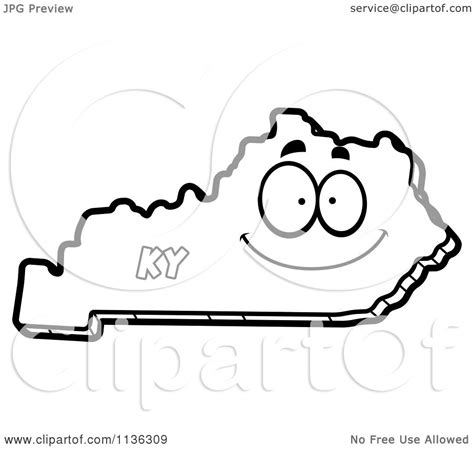 Free Coloring Pages Of Kentucky Wildcats