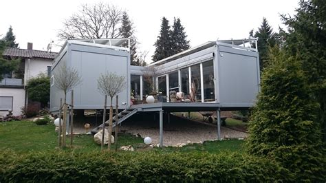 Container Haus österreich by H 228 User Conhouse